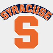 Syracuse logo fathead