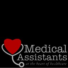 Medical Assistants at the heart of healthcare