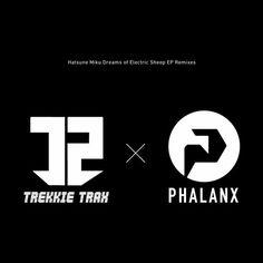 [TREKKIE TRAX × Phalanx] Hatsune Miku Dreams of Electric Sheep EP Remixes https://www.toneden.io/phalanx-music/post/hmdoesrp/    Skrillexが主宰する「NEST HQ」での特集記事や、世界最大の音楽メディア「Pitchfork」への掲載、「Rinse.fm」「BBC