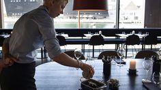 19 mellemdyre restauranter, hvor en hovedret koster 150-220 kr.