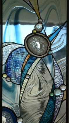 SOLD stained glass window RESERVED for by ZuniMountainArtGlass Stained Glass Designs, Stained Glass Panels, Stained Glass Projects, Stained Glass Patterns, Leaded Glass, Stained Glass Art, Mosaic Glass, Glass Artwork, Colored Glass