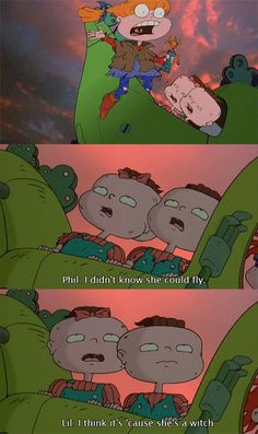 Rugrats Funny Quotes 1000 On Pinterest All