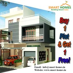 Buy 1 #Residential Plot & Get 1 Free Near #Dholera International #Airport http://bit.ly/1Q6XXTh