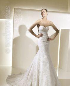 Nápoles Novias. Vestidos de novia, novio y fiesta para el mejor día de tu vida. ...
