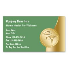 sample business cards for nurses choice image card design and