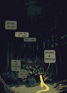 Prologue by Picolo-kun on DeviantArt