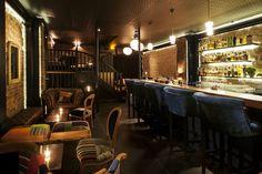 bar caché paris little red door rue charlot, 60 rue Charlot