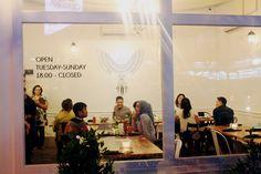 cafe. Mockingbird, Jakarta, Indonesia - GOGIRL! MAGZ