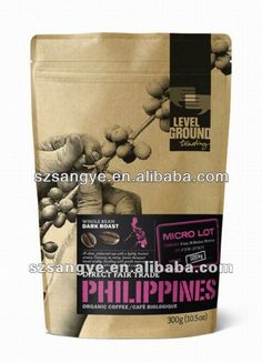 Heat Seal Kraft Paper Packaging Bags For Food Photo, Detailed about Heat Seal Kraft Paper Packaging Bags For Food Picture on Alibaba.com.