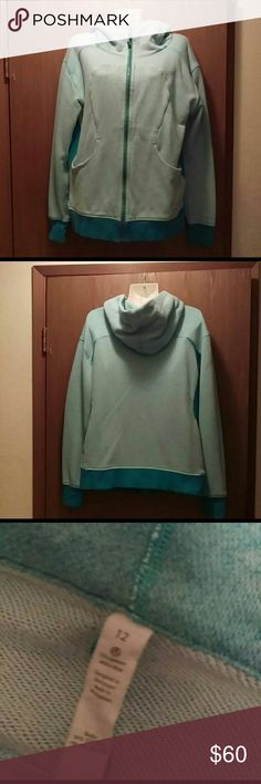 Lululemon hoodie, scuba size 12 Lululemon hoodie, scuba size 12 In great condition wore a couple times 81% cotton 19% polyester Are you in search of this? ISO?  No trades or returns lululemon athletica Tops Sweatshirts & Hoodies