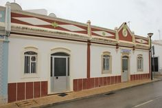 Platibandas- Tavira