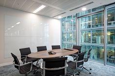 Capital Economics Offices - London - 9