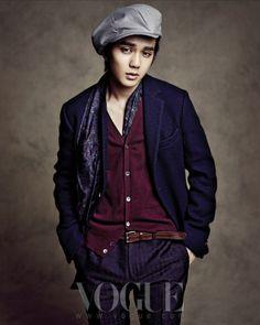 Yoo Seung Ho Avatar/Gif/İmza - Yeppudaa