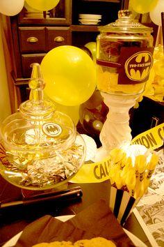 fari blog - Batman Party