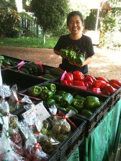 How to Shop Like a Local - Rowena's Farmer's Market