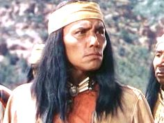 Jay Silverheels (May 26, 1912 – March 5, 1980) was a Canadian Mohawk First Nations actor. He was well known for his role as Tonto, the faithful American Indian companion of the Lone Ranger in a long-running American television series.