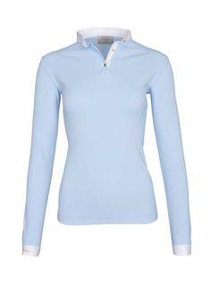 Dada Sport | Turniershirt WINNINGMOOD long-sleeve in Blau