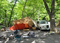 camping@Yamabushi #camp #gear