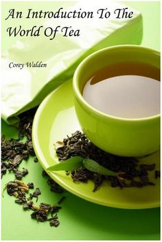 You will be guided into the world of tea, the second most consumed liquid on earth after water and learned a lot of health benefits from increasing metabolism to helping prevent cancer.
