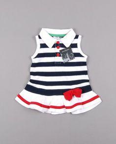 Little Girl Dresses, Girls Dresses, Cotton Frocks For Kids, Baby Costumes, My Baby Girl, Kids Wear, Baby Dress, Baby Kids, Girl Fashion