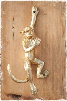 Monkey, Statue, Animals, Art, Cloakroom Basin, Art Background, Jumpsuit, Animales, Animaux