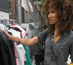 Sounds About Wright Rock Your Locks, Elaine Welteroth, Pelo Natural, Ethnic Hairstyles, Natural Hair Styles, Long Hair Styles, Natural Hair Inspiration, Black Girls Rock, Curly Girl