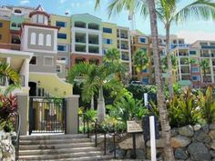 Marriott Frenchman's Cove, St Thomas, USVI, Charlotte Amalie