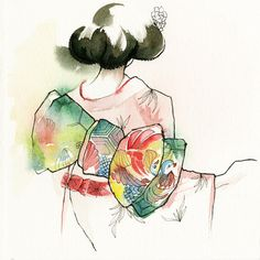 Delicate Present – Blule, The Boutique