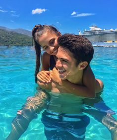 Brent and Lexi =brother goals Couple Goals, Cute Couples Goals, Relationship Goals Pictures, Cute Relationships, Cute Couple Pictures, Rare Pictures, Rivera Family, Swimming Pool Pictures, Siblings Goals