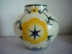 Schramberg Vase selten
