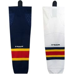 Tron SK300 Dry Fit Ice Hockey Socks - Florida Panthers