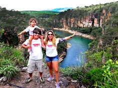 Capitólio se tornou um dos destinos mineiros mais desejados do Brasil. Cânions, águas esverdeadas e cachoeiras deixam os turistas admirados com tanta beleza