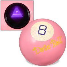 Magic Date Ball