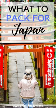 What to Pack for Japan | 10 Japan Travel Essentials | 10 Travel Essentials for Japan | Useful Products to Bring to Japan | Electronic Products to Bring to Japan | Packing Guide Japan | Inspiration Packing Guide Japan |