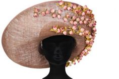 Hats for Women Run For The Roses, Millinery Hats, Love Hat, Headpiece Wedding, Barbie, Cool Hats, Derby Hats, Hat Pins, Headgear