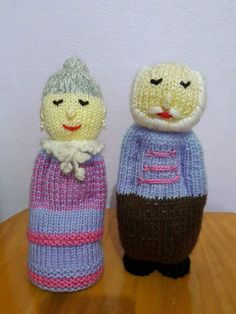 Knitted Doll Patterns, Crochet Flower Patterns, Knitted Dolls, Crochet Toys, Knit Crochet, Knitting Patterns, Loom Knitting, Baby Knitting, Knitted Teddy Bear