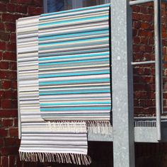 Rag Rugs, Loom Weaving, Color Inspiration, Projects To Try, Colour, Crochet, Board, How To Make, Handmade