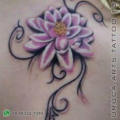 Uruca Arts Tattoo 13  Endereço: Av. Dr. Ângelo Nogueira Vila, 890 Águas de São Pedro - SP WhatsApp: (19) 99322-7090  #tatuagemoriental #japao #florcoloridatatuagem #flordelotustattoo #arabesco #tattooarabesco #obrigado #vempraaguas #tattoo13 #tatuagem #tattoo #urucaarts #tattoo2me #vempraáguas #aguasdesaopedro #piracicaba #saopedro #saopedrosp #brotas #brotassp