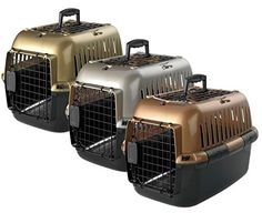 Transporting Box/Carrier for Cats and Small Dogs 49x32x32 cm