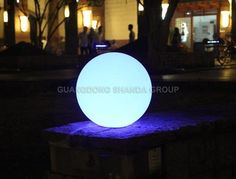 led pool lights/30cm LED Ball Light DT007