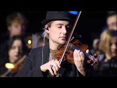 David Garrett - AIR (Johann Sebastian Bach). - YouTube