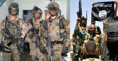 The U.S. Army's elite counter-terrorism unit, Delta Force, made a daring commando-style raid deep behind Islamic State group lines in Syria and successfullyeliminated a top commander along with multipleIslamic State militants. Aside from killingAbu Sayyaf, the Islami State group's top money man who was in charge of the oil and gas operation that funded many…