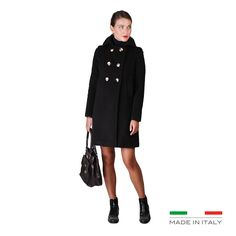 Fontana 2.0 Women Coats | The Nora #FreeShipping