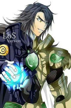 Saga - Legend of Sanctuary
