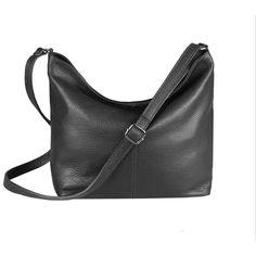 71515f1fd69d0 ITAL LEDER TASCHE Damentasche Handtasche Umhängetasche Schultertasche  Crossbody Grün Schwarz Italienisches Leder