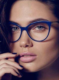 f469b36659be5 98 melhores imagens de Óculos de grau no Pinterest em 2018   Eye ...