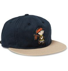 Ebbets Field Flannels - Charlie Brown Cotton Baseball Cap