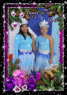 happy new year by MiSA-MiiSA.deviantart.com on @deviantART