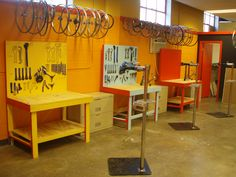 You are invited to SPOKES' Grand Opening Party | SPOKES Bike Walk ...