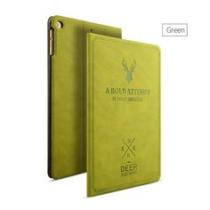 Luxury Leather Case For i Pad Mini 1 2 3 4 i Pad Pro Cover Tablet Wallet Bag Cover For i Pad 5 6 Air 1 2 Case Holder Coque Bag